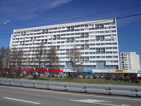 Продажа 1-к квартиры Зеленоград, корп. 607 - Фото 1