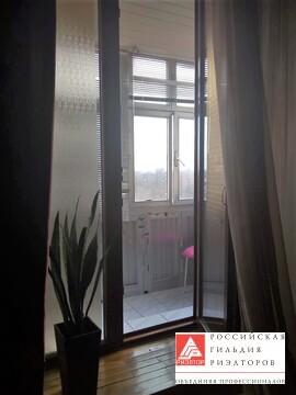Квартира, ул. Татищева, д.22 к.2 - Фото 2