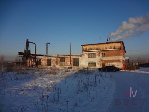 Коммерческая недвижимость, ул. Калинина, д.40 к.А - Фото 1