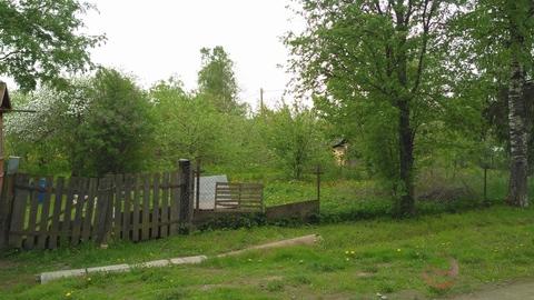 Гатчинский р-н, п. Высокоключевой, ЛПХ 11 сот. + дом 90 кв.м. - Фото 2
