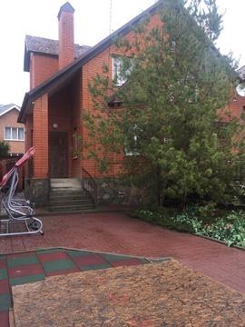 Дом зжм Западная/Еременко 4 сот, 255/135/20 евро+встроен.мебель - Фото 1