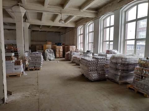 Производство-склад 764 кв.м,100 квт. - Фото 1