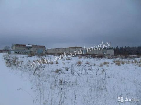 Продам складской комплекс 32 км от КАД - Фото 1