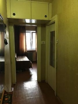 Продается квартира г Тамбов, Моршанское шоссе, д 15 - Фото 4