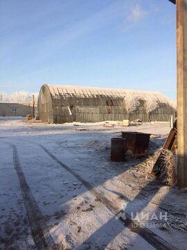 Склад в Курганская область, Курган Омская ул, 153 (476.0 м) - Фото 1