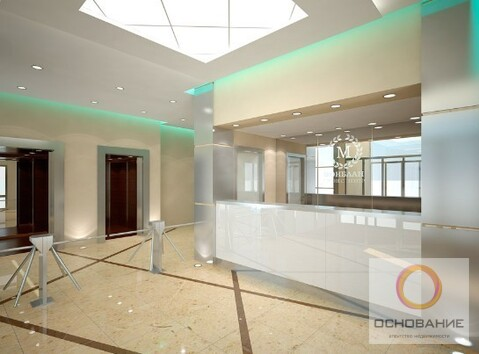 Офисные помещения в бизнес-центре Монблан - Фото 2