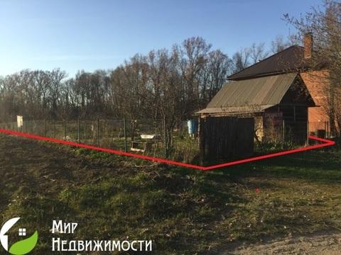 Продается зем.уч. в п. Горшково 9 сот. ИЖС - Фото 2
