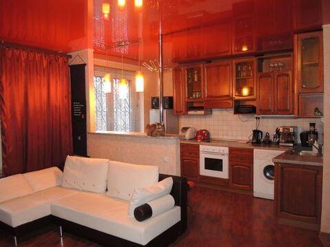 Продам двухкомнатную (2-комн.) квартиру, Каштановая аллея, 707, Зел. - Фото 2