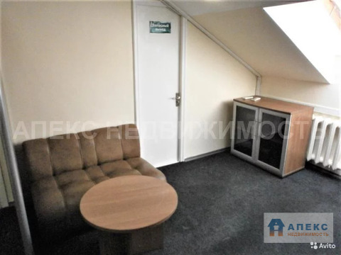 Аренда помещения 85 м2 под офис, рабочее место м. Кузнецкий мост в . - Фото 4