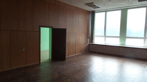 Сдается Офис. , Москва г, улица Бутлерова 17б - Фото 2