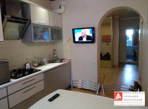 Квартира, ул. Бориса Алексеева, д.43 - Фото 5
