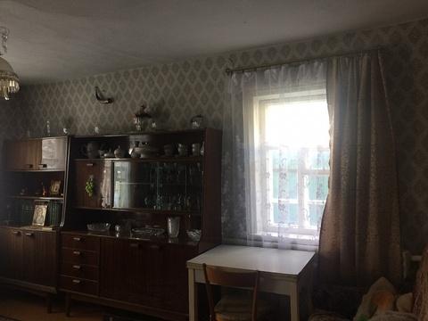 Продается дом г Тамбов, ул Серова - Фото 2