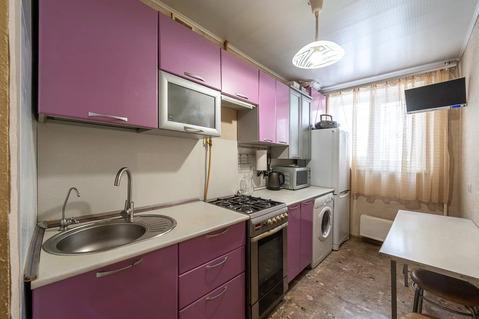 Квартира, ул. Металлургов, д.42 - Фото 3