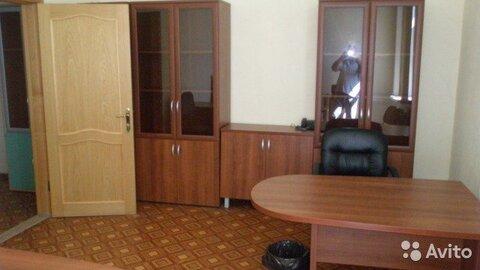 Офисное помещение с мебелью - Фото 1