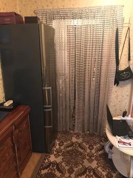 Сдам комнату в 2-к квартире, Москва г, 9-я Парковая улица 66к2 - Фото 1