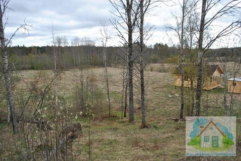 Большой земельный участок у озера - Фото 3
