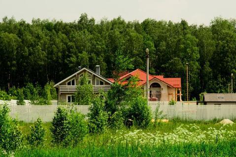 """Участок 15 соток у озере. кп """"Южные озера"""" 57 км от МКАД - Фото 2"""