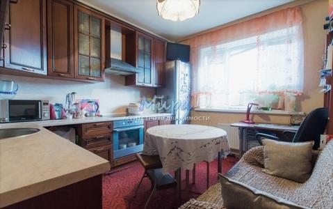 Продается двухкомнатная квартира в престижном ЖК «Яблоневый Сад». П - Фото 1