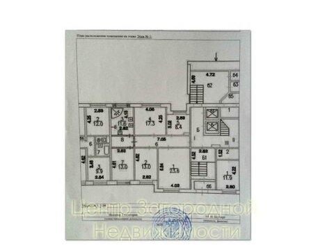 Продажа офиса, Славянский бульвар, 102 кв.м, класс B. Офис пл.102 . - Фото 4