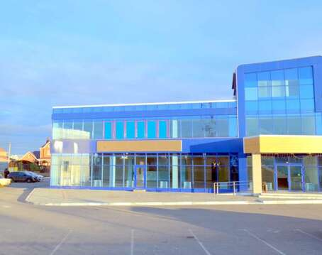 Продажа торгового помещения, Таврово, Белгородский район - Фото 1