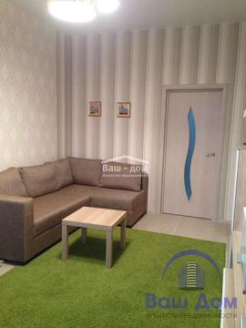 1 комнатная квартира в аренду в Центре Ростова-на-Дону, Красноармейская . - Фото 1
