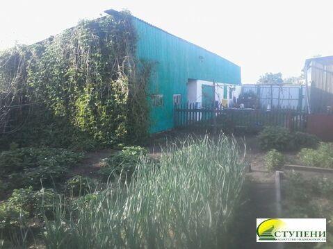 Продажа дома, Горохово, Юргамышский район - Фото 4
