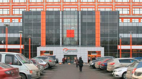 Аренда офиса, м. Елизаровская, Ул. Седова - Фото 2