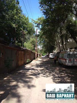 Гаражи и стоянки, ул. 1-й Конной Армии, д.33 к.а - Фото 2