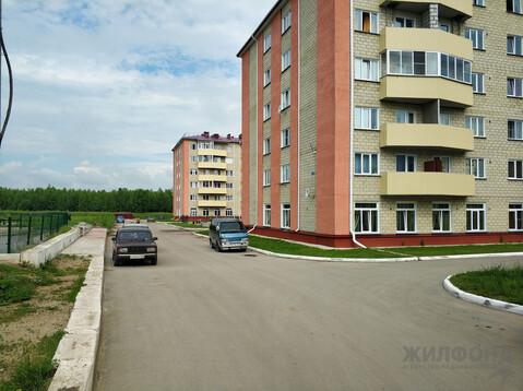Продажа квартиры, Октябрьский, Искитимский район, Согласия - Фото 4