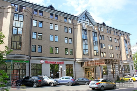 Апартаменты 54 м в клубном доме ЖК Tivoli в Сокольниках - Фото 1