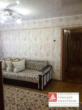 Квартира, ул. Дубровинского, д.68 к.1 - Фото 2