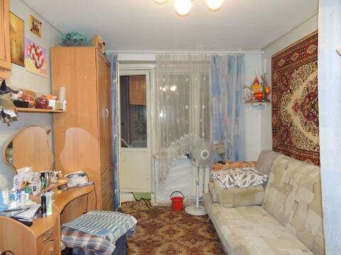 Луначарского 58 к.1 - Фото 1