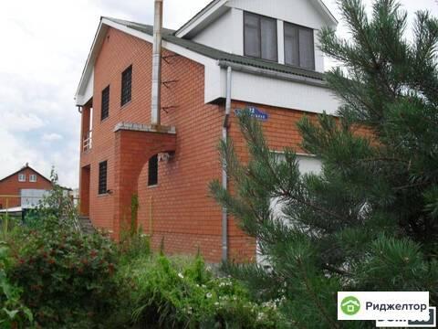 Аренда дома посуточно, Починки, Ногинский район - Фото 1