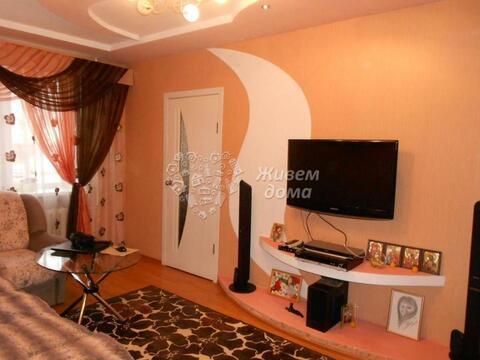 Продажа квартиры, Волгоград, Военный городок - Фото 2