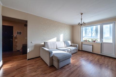 Квартира, ул. Хрустальная, д.53 - Фото 1