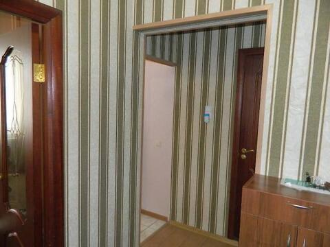 Продается однокомнатная квартира общей площадью 38,2 кв - Фото 5