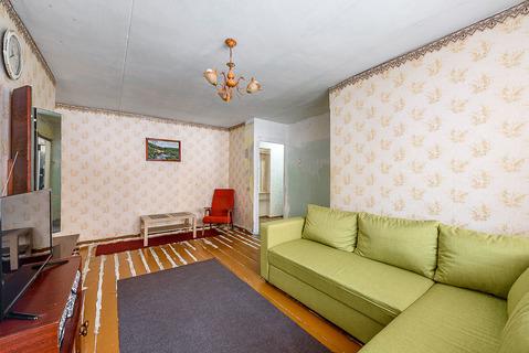 Продам 3-х.комнатную квартиру Куйбышева 112г - Фото 2