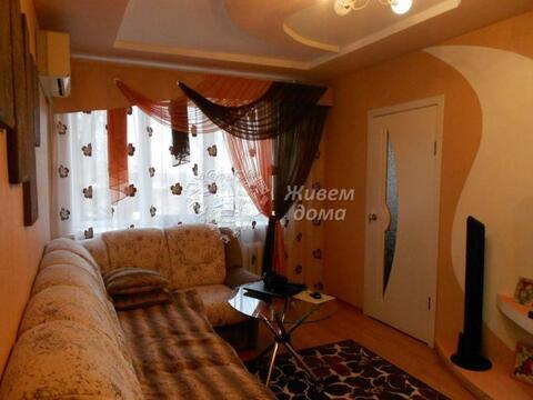 Продажа квартиры, Волгоград, Военный городок - Фото 1