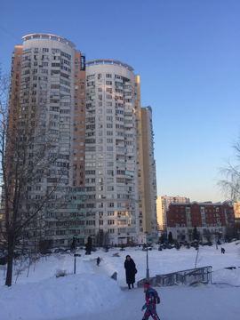 4-х комн.квартира -170 кв.м. Ломоносовский район, Удальцова 46 - Фото 1