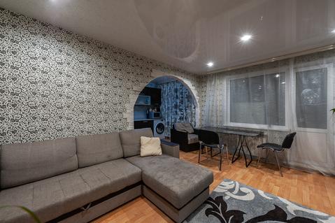 Квартира, ул. Репина, д.93 - Фото 2