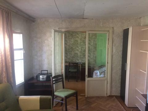 Продается дом г Тамбов, ул Кронштадтская - Фото 1