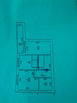 Продам двухуровневую квартиру с видом на море в сданном доме. - Фото 4