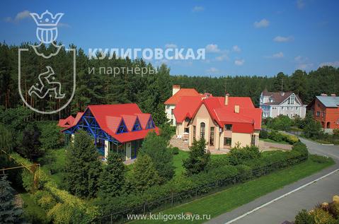 Продажа дома, Екатеринбург, Ул. Полянка - Фото 5