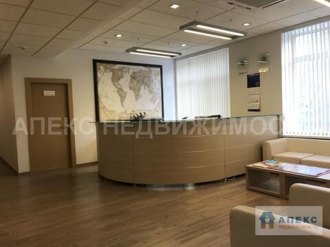Аренда помещения 1403 м2 под офис, м. Проспект Мира в бизнес-центре . - Фото 2