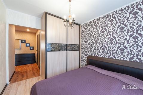 Квартира, ул. Хрустальная, д.53 - Фото 5
