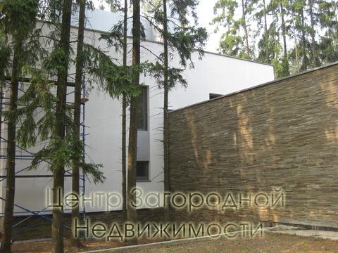Дом, Калужское ш, 16 км от МКАД, Ватутинки. Калужское шоссе 16 км от . - Фото 4