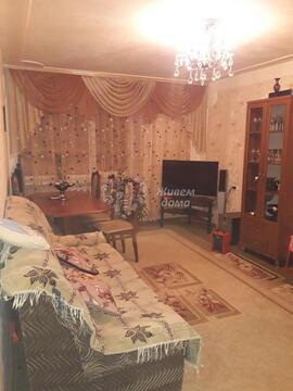 Продажа квартиры, Волгоград, Ул. Бурейская - Фото 1