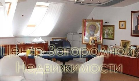 Аренда офиса в Москве, Сухаревская Цветной бульвар, 1056 кв.м, класс . - Фото 4