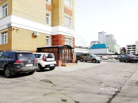Офис в Татарстан, Казань ул. Хади Такташа, 1 (850.0 м) - Фото 2