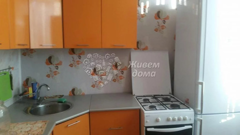 Продажа квартиры, Волгоград, Им генерала Шумилова ул - Фото 1